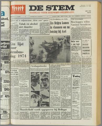 de Stem 1973-07-18