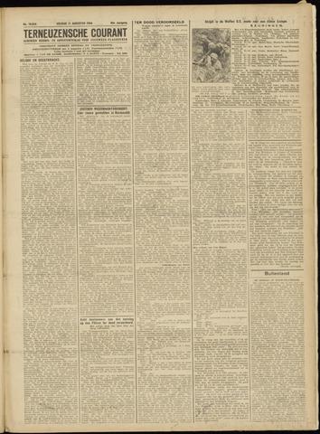 Ter Neuzensche Courant. Algemeen Nieuws- en Advertentieblad voor Zeeuwsch-Vlaanderen / Neuzensche Courant ... (idem) / (Algemeen) nieuws en advertentieblad voor Zeeuwsch-Vlaanderen 1944-08-11