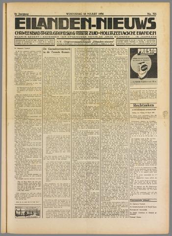 Eilanden-nieuws. Christelijk streekblad op gereformeerde grondslag 1936-03-18