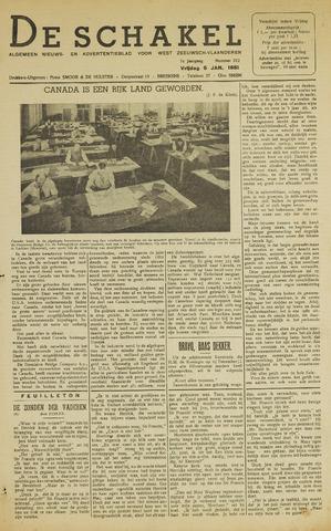De Schakel 1951