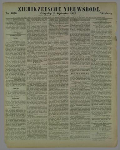 Zierikzeesche Nieuwsbode 1882-09-19