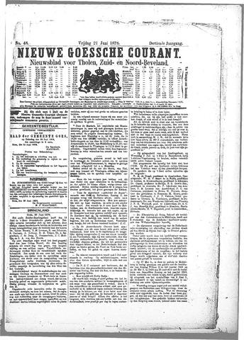 Nieuwe Goessche Courant 1878-06-21