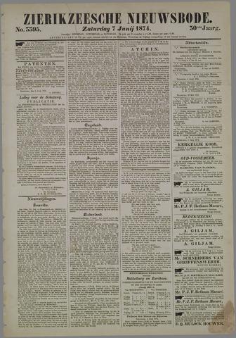 Zierikzeesche Nieuwsbode 1874-06-07
