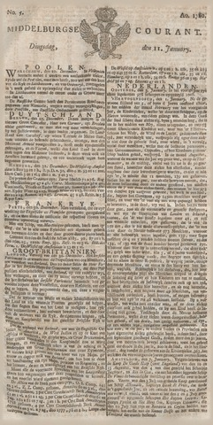 Middelburgsche Courant 1780-01-11