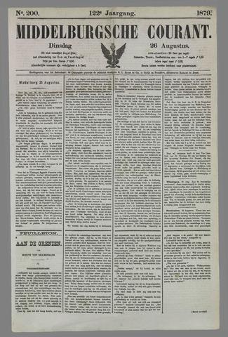 Middelburgsche Courant 1879-08-26