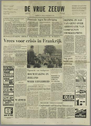 de Vrije Zeeuw 1971-05-19