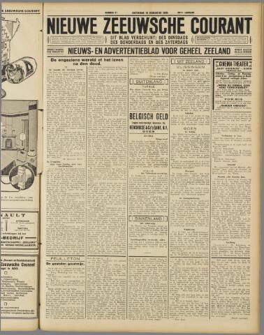 Nieuwe Zeeuwsche Courant 1930-08-16