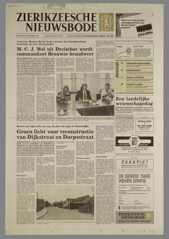 Zierikzeesche Nieuwsbode 1991-09-20