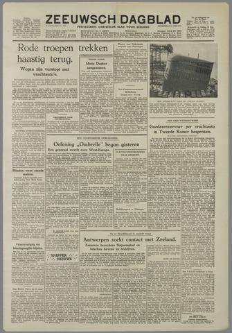 Zeeuwsch Dagblad 1951-05-24