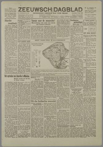 Zeeuwsch Dagblad 1947-04-03