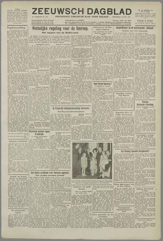Zeeuwsch Dagblad 1947-11-19