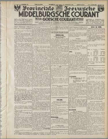 Middelburgsche Courant 1936-08-26