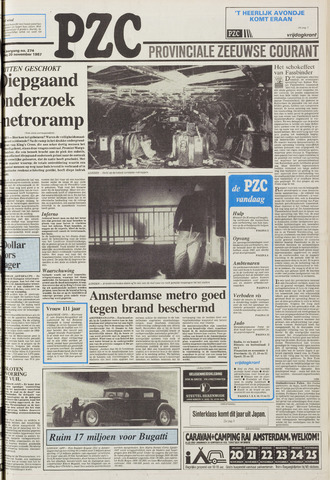 Provinciale Zeeuwse Courant 1987-11-20
