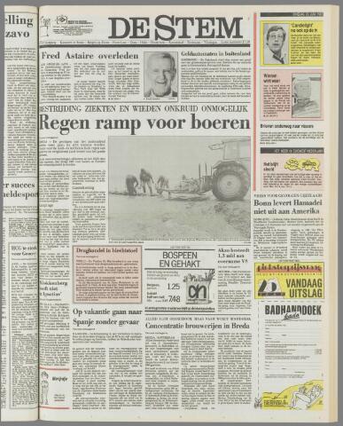 de Stem 1987-06-23