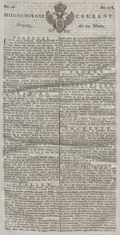Middelburgsche Courant 1778-03-24