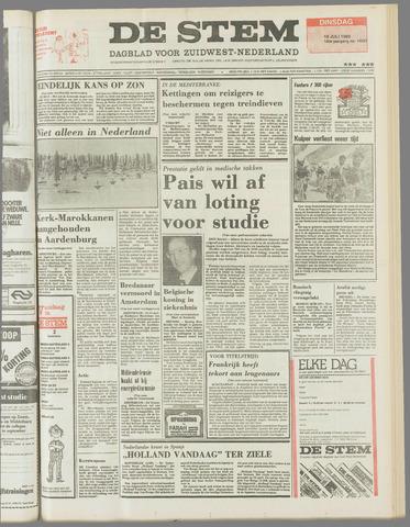 de Stem 1980-07-15