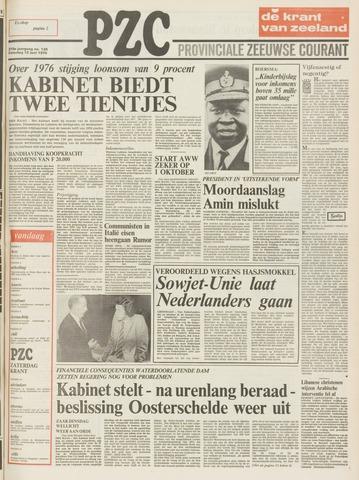 Provinciale Zeeuwse Courant 1976-06-12