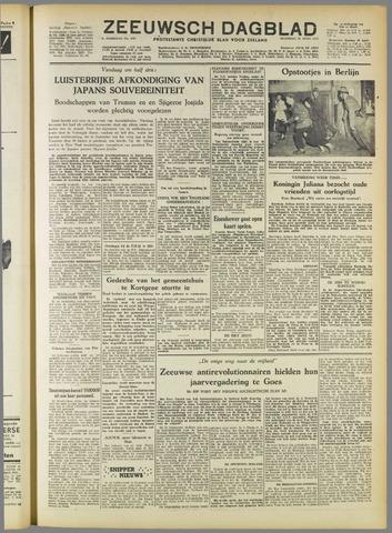 Zeeuwsch Dagblad 1952-04-28