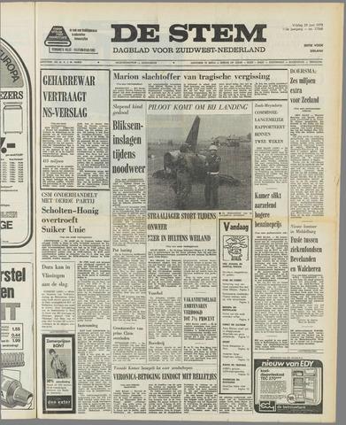 de Stem 1973-06-29