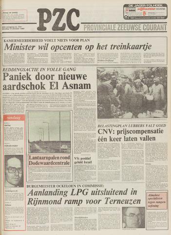 Provinciale Zeeuwse Courant 1980-10-14