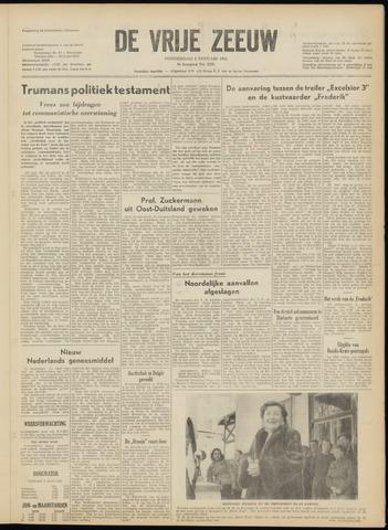 de Vrije Zeeuw 1953-01-08