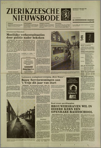 Zierikzeesche Nieuwsbode 1984-03-27