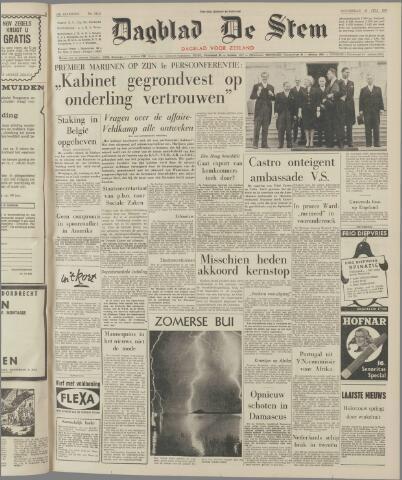 de Stem 1963-07-25