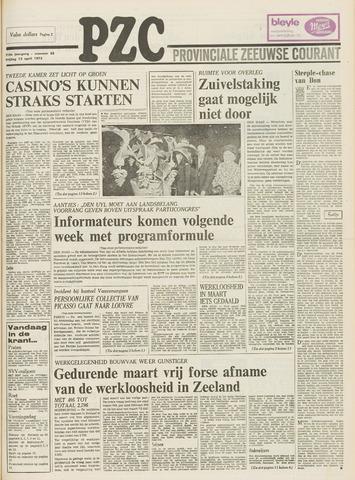 Provinciale Zeeuwse Courant 1973-04-13