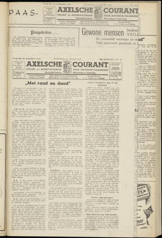 Axelsche Courant 1951-03-21