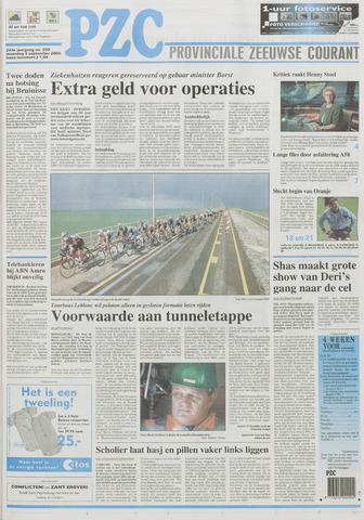 Provinciale Zeeuwse Courant 2000-09-04
