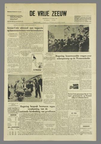 de Vrije Zeeuw 1963-03-28