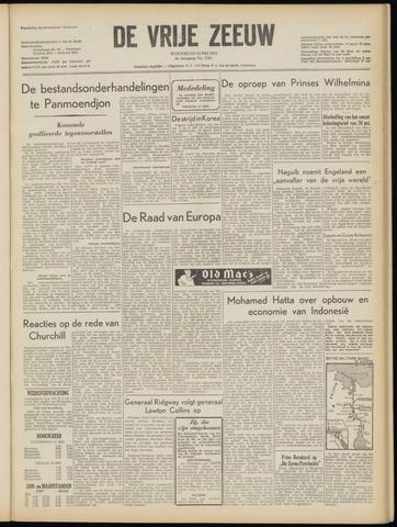 de Vrije Zeeuw 1953-05-13