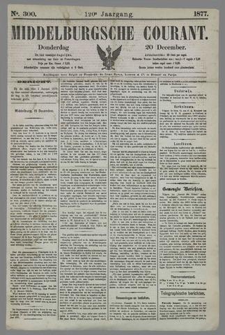 Middelburgsche Courant 1877-12-20