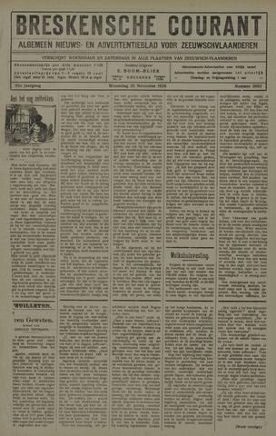 Breskensche Courant 1925-11-25