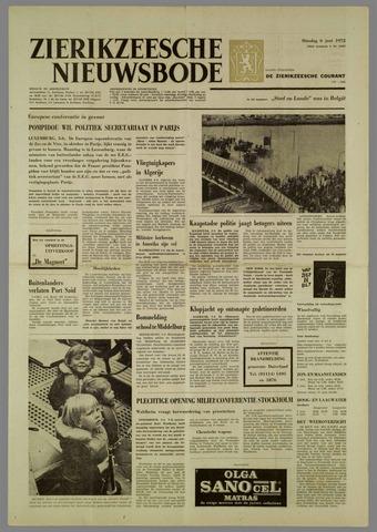 Zierikzeesche Nieuwsbode 1972-06-06