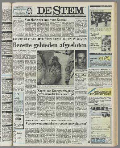 de Stem 1988-04-18