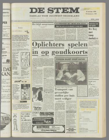 de Stem 1979-10-20