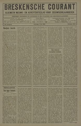 Breskensche Courant 1923-05-05