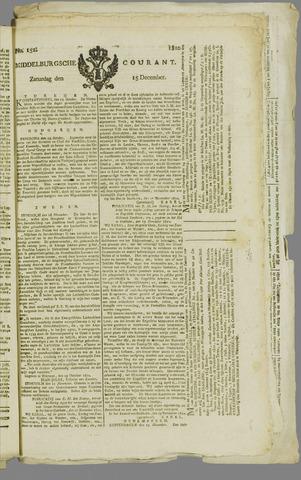 Middelburgsche Courant 1810-12-15