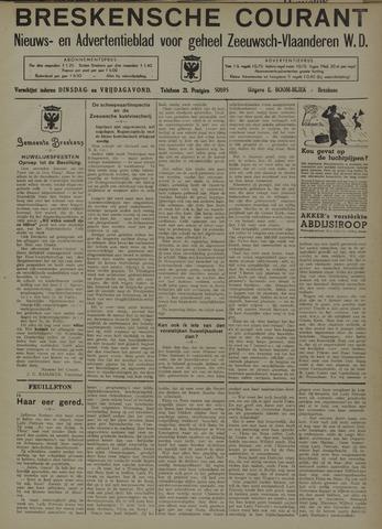 Breskensche Courant 1936-12-01