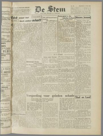 de Stem 1945-07-23