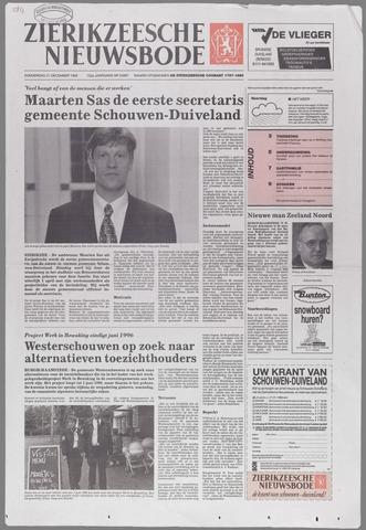 Zierikzeesche Nieuwsbode 1995-12-21