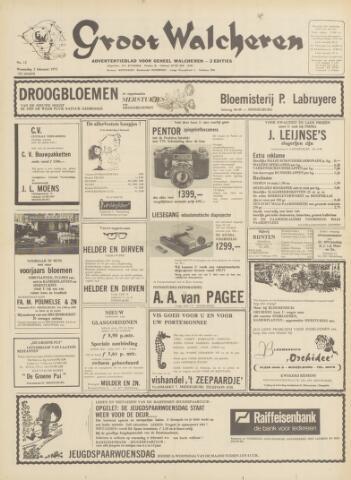 Groot Walcheren 1972-02-02
