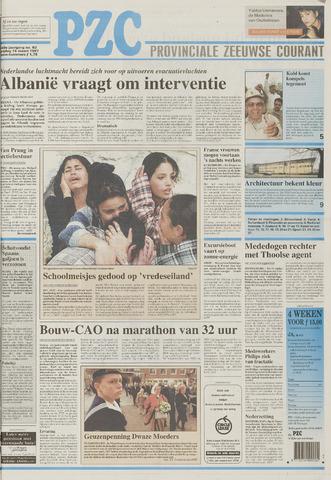 Provinciale Zeeuwse Courant 1997-03-14