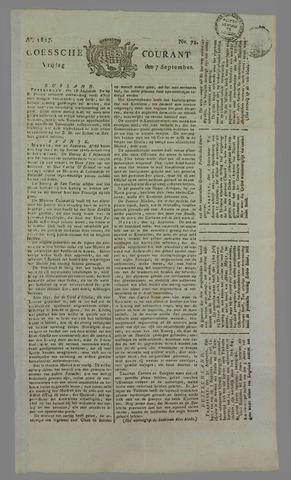 Goessche Courant 1827-09-07