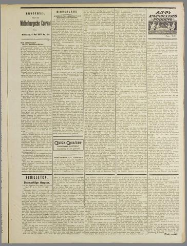 Middelburgsche Courant 1927-05-05