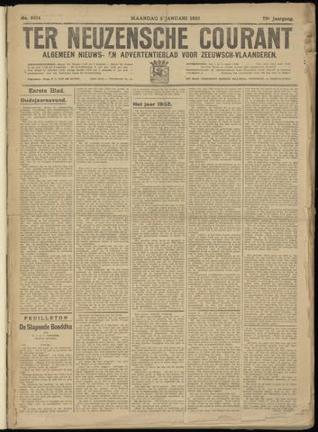 Ter Neuzensche Courant. Algemeen Nieuws- en Advertentieblad voor Zeeuwsch-Vlaanderen / Neuzensche Courant ... (idem) / (Algemeen) nieuws en advertentieblad voor Zeeuwsch-Vlaanderen 1933