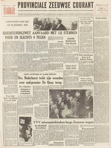 Provinciale Zeeuwse Courant 1965-11-11