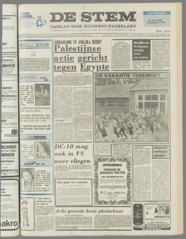 de Stem 1979-07-14