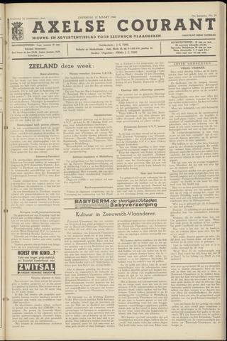 Axelsche Courant 1960-03-12